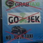 Uber in Bali – Why it shouldn't be banned…